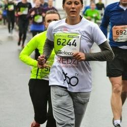 The 25th Lattelecom Riga marathon - Evija Grīnmane (6244)