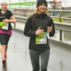The 25th Lattelecom Riga marathon - Anete Kampare (5481)