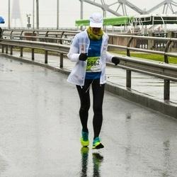 The 25th Lattelecom Riga marathon - Angela Pierobon (6662)