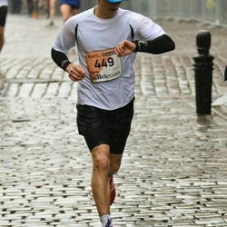 The 25th Lattelecom Riga marathon - Agris Stūris (449)