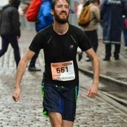 The 25th Lattelecom Riga marathon - George Gibbons (661)