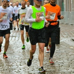 The 25th Lattelecom Riga marathon - Mark Wightman (1096)