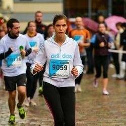 The 25th Lattelecom Riga marathon - Aija Gudreniece (9059)