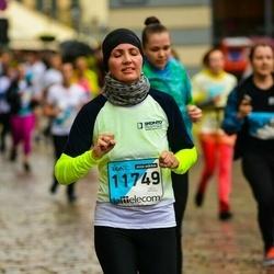 The 25th Lattelecom Riga marathon - Žanete Rašmane (11749)
