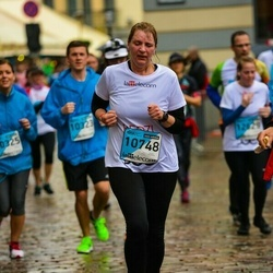 The 25th Lattelecom Riga marathon - Aiga Priedniece (10748)