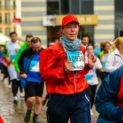The 25th Lattelecom Riga marathon - Ausma Beķere (10938)