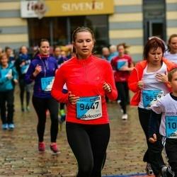 The 25th Lattelecom Riga marathon - Daiva Krjaukle (9447)