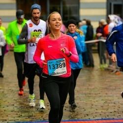 The 25th Lattelecom Riga marathon - Laura Saliete (13389)