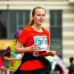 The 25th Lattelecom Riga marathon - Liena Gūtmane (10130)