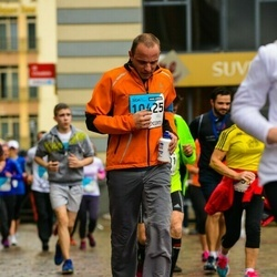 The 25th Lattelecom Riga marathon - Juris Bērziņš (10425)