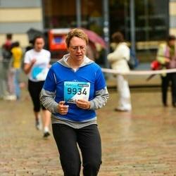 The 25th Lattelecom Riga marathon - Aiga Rozentāle (9934)