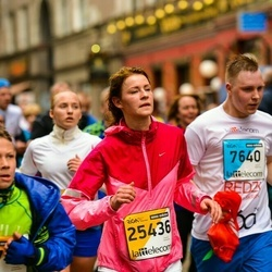 The 25th Lattelecom Riga marathon - Evija Niedrīte (25436)