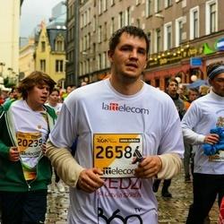 The 25th Lattelecom Riga marathon - Aigars Soms (26584)