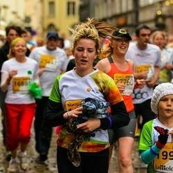 The 25th Lattelecom Riga marathon - Estere Pole (19966)