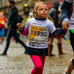 The 25th Lattelecom Riga marathon - Alise Rutka (15990)