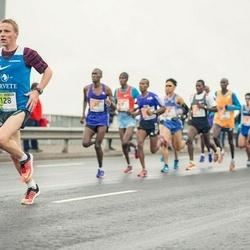 The 25th Lattelecom Riga marathon - Jānis Girgensons (128)
