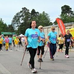 Ventspils Adventure Park Half Marathon
