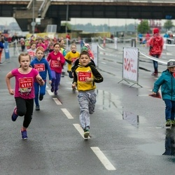 RIMI Kids Day and Family Run