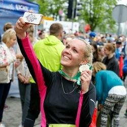 The 26th Lattelecom Riga Marathon - Zane Kaļva (6274)
