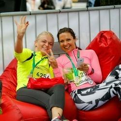The 26th Lattelecom Riga Marathon - Anita Bandere (6256)
