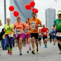 The 26th Lattelecom Riga Marathon - Rimants Liepiņš (1590)