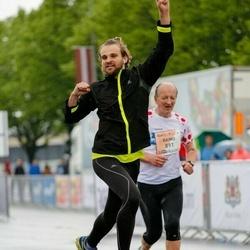 The 26th Lattelecom Riga Marathon - Raimo Kiikko (891)