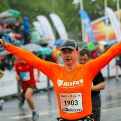 The 26th Lattelecom Riga Marathon - Pjotrs Dusevskis (1903)