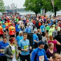 The 26th Lattelecom Riga Marathon - Arvis Bērziņš-Bērzītis (5228)
