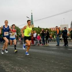 The 26th Lattelecom Riga Marathon - Jevgēnijs Turkins (5312)