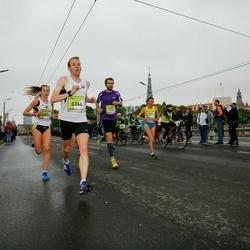 The 26th Lattelecom Riga Marathon - Erling Hisdal (6364)