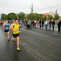 The 26th Lattelecom Riga Marathon - Pedro Monteiro (2554)