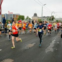 The 26th Lattelecom Riga Marathon - Peter Deininger (3981)