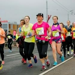 The 26th Lattelecom Riga Marathon - Rosanna Cavicchi (4198)