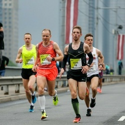 The 26th Lattelecom Riga Marathon - Gatis Štulbergs (98)