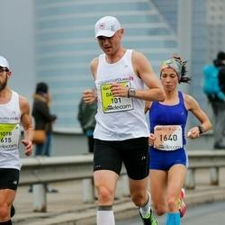 The 26th Lattelecom Riga Marathon - Dariusz Korzeniowski (101)