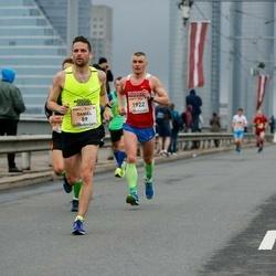 The 26th Lattelecom Riga Marathon - Daniel Treichel (89)