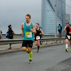 The 26th Lattelecom Riga Marathon - Guntars Akmans (5144)