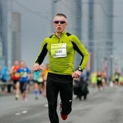 The 26th Lattelecom Riga Marathon - Aleksandrs Ozols (3680)