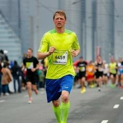 The 26th Lattelecom Riga Marathon - Jānis Krampe (6459)