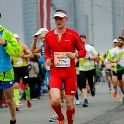 The 26th Lattelecom Riga Marathon - Martin Meri (1176)
