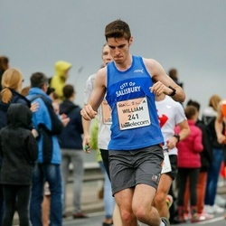 The 26th Lattelecom Riga Marathon - William Watson (241)