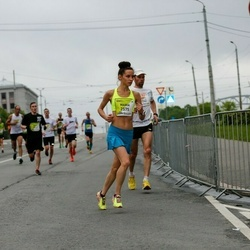 The 26th Lattelecom Riga Marathon - Maria Nagumanova (2575)