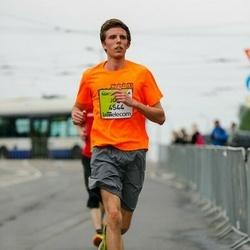 The 26th Lattelecom Riga Marathon - Joel Söderlund (4544)