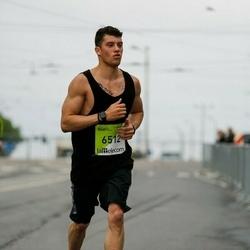 The 26th Lattelecom Riga Marathon - Justin Sotomayor (6512)