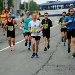 The 26th Lattelecom Riga Marathon - Nikolai Vetrov (2631)