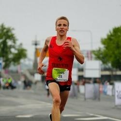 The 26th Lattelecom Riga Marathon - Jānis Girgensons (25)