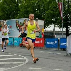 The 26th Lattelecom Riga Marathon - Paweł Perdion (105)