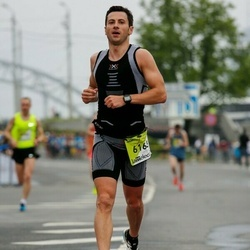 The 26th Lattelecom Riga Marathon - Oskars Cimermanis (6163)