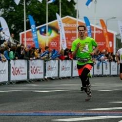 The 26th Lattelecom Riga Marathon - Raivis Reinfelds (3772)