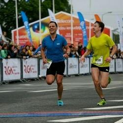 The 26th Lattelecom Riga Marathon - Jānis Šneiders (5938)